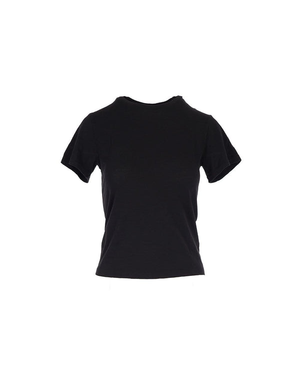 RE/DONE - Black Classic Tee