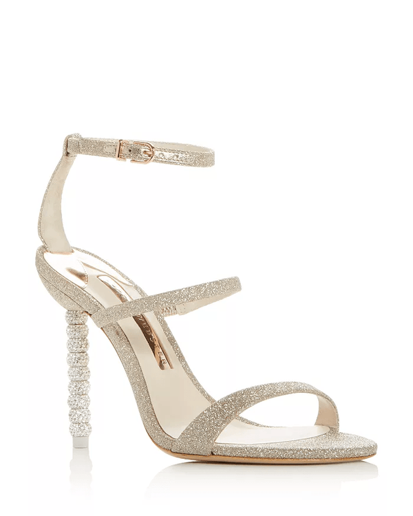 Sophia Webster - Rosalind Crystal Sandal