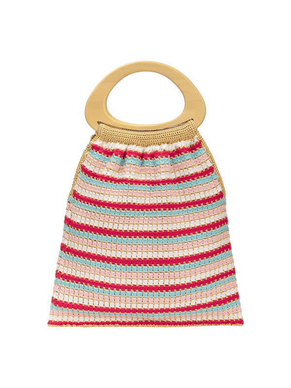MY BEACHY SIDE - TUANA CROCHET BAG