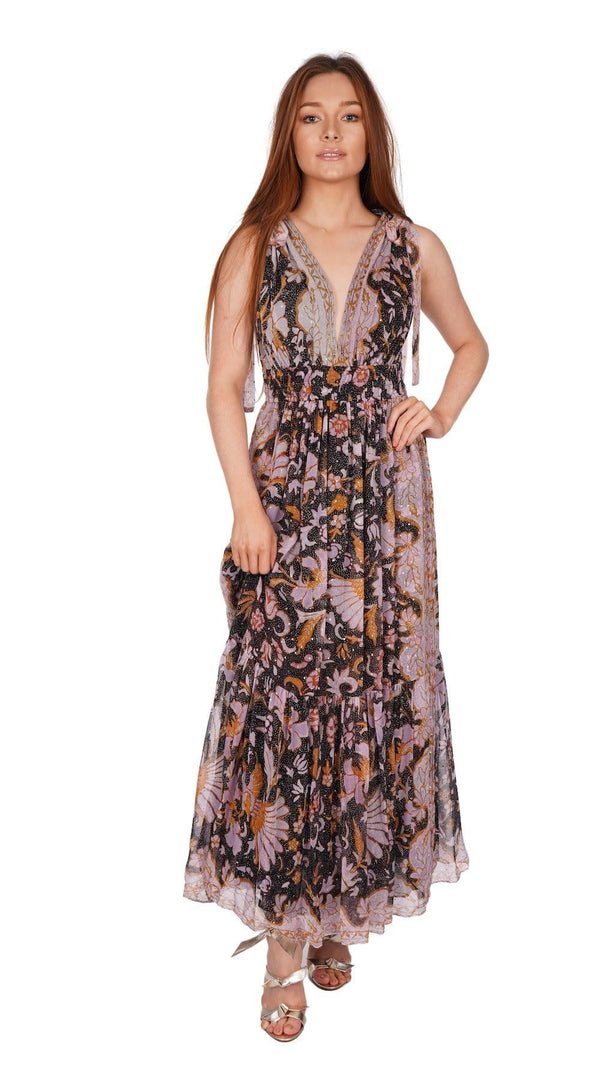 Ulla Johnson - Annalise Maxi Dress