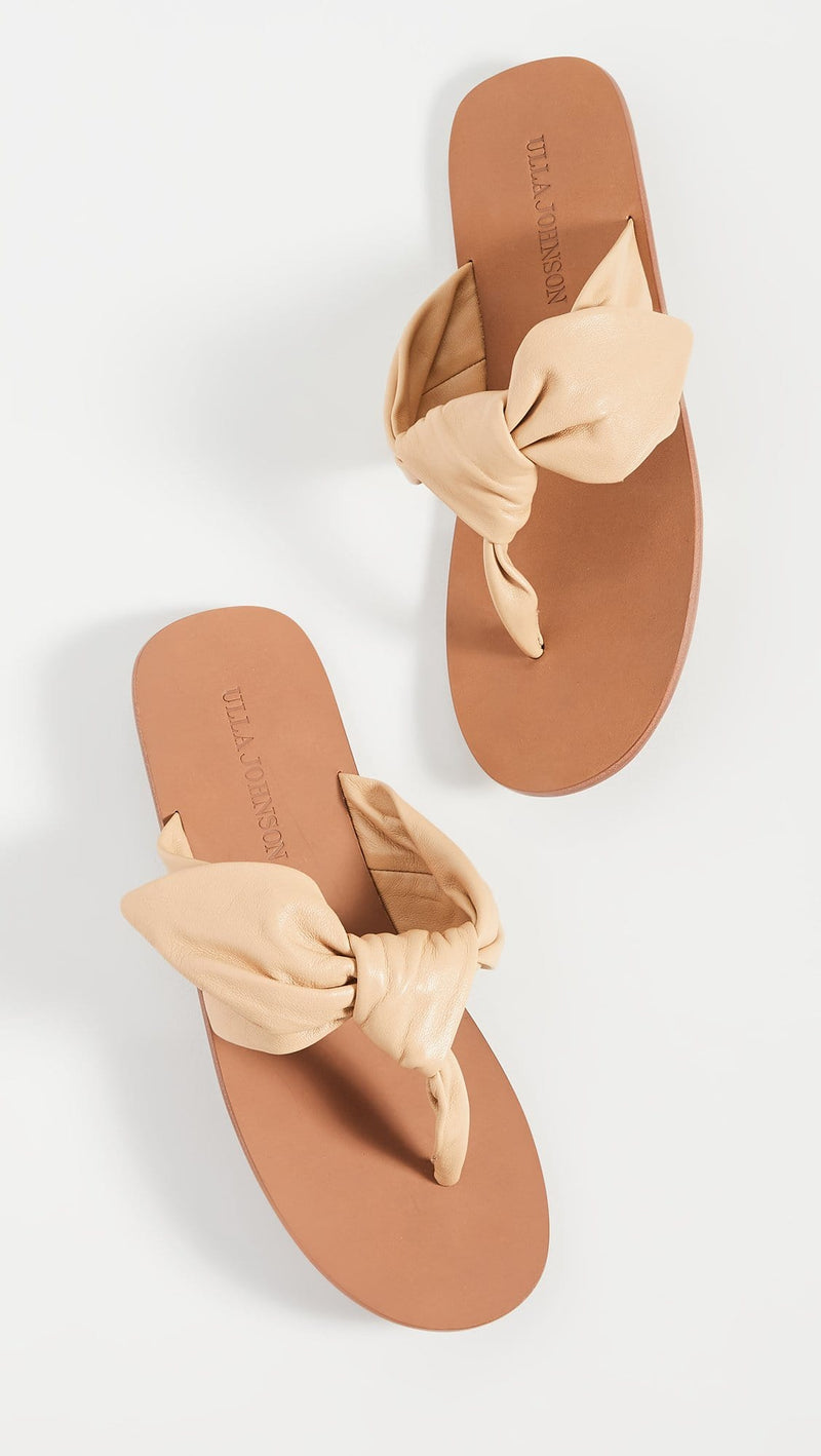 Ulla Johnson - Dixie Knot Sandal