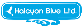 Halcyon Blue Ltd Logo