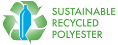 Sustainable Recycled Polyester