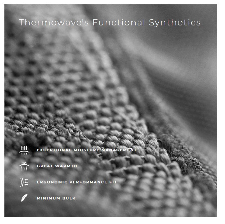 Thermowave Functional Synthetics Information