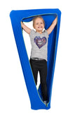 Lycra Sensory Full Body Resistance Band (for Exercise, Play, Autism and Special Needs) - Halcyon Blue Ltd