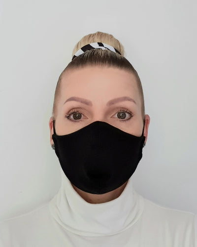 Wholesale Cotton Cloth Face Mask - Washable & Reusable
