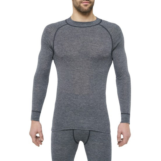 Thermowave Men's Merino Warm Active Long Sleeve Shirt