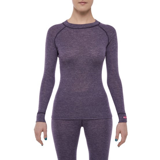 Thermowave Women's Merino Warm Active Long Sleeve Shirt