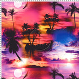 Tropical SunMatching Set Print