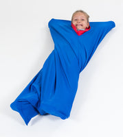 Lycra Sensory Body Sock (for Play, Autism and Special Needs) - Halcyon Blue Ltd