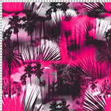 Tropical Haze Print