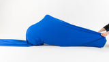 Extra Wide Lycra Sensory Integration and Play Tunnel (for Play, Autism and Special Needs) - Halcyon Blue Ltd