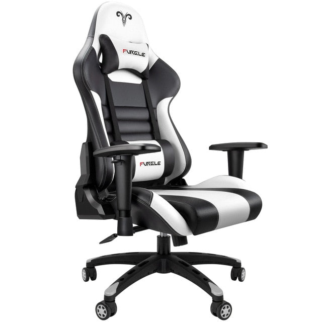 Furgle Gaming Chair 180 Degree Ultra Comfort