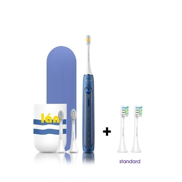 SOOCAS X5 Electric Toothbrush