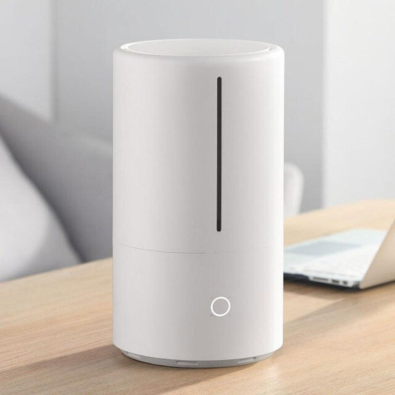 Xiaomi Intelligent UV-C sterilization Air purifier Broadcast Diffuser Essential Oil Mist Smart Antibacterial