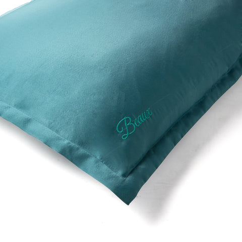 Pillowcases-Persian Blue