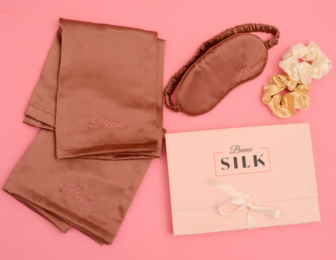 Slik Eye Mask