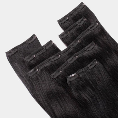 7 Set Clip On Extensions