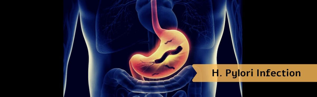 What Is H. Pylori Infection and Why You Should Worry About It?