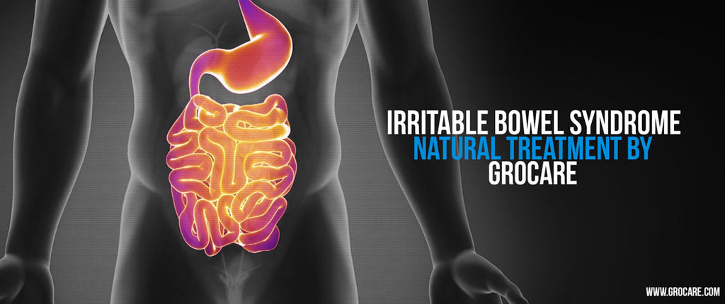 How To Get Rid Of IBS | IBS Cure | Grocare®