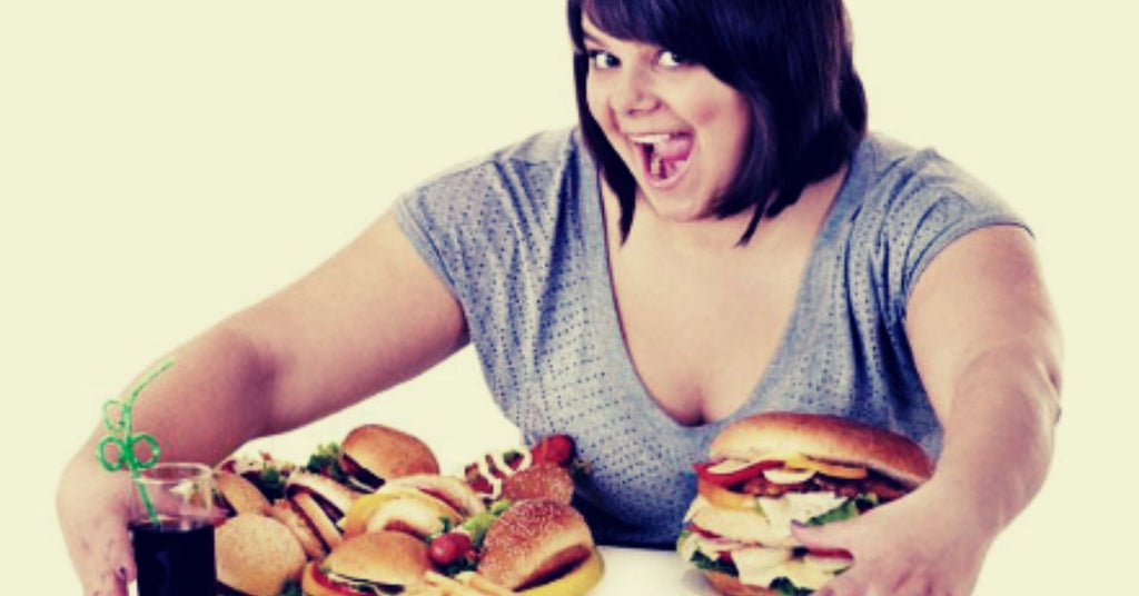 effects of bad eating habits