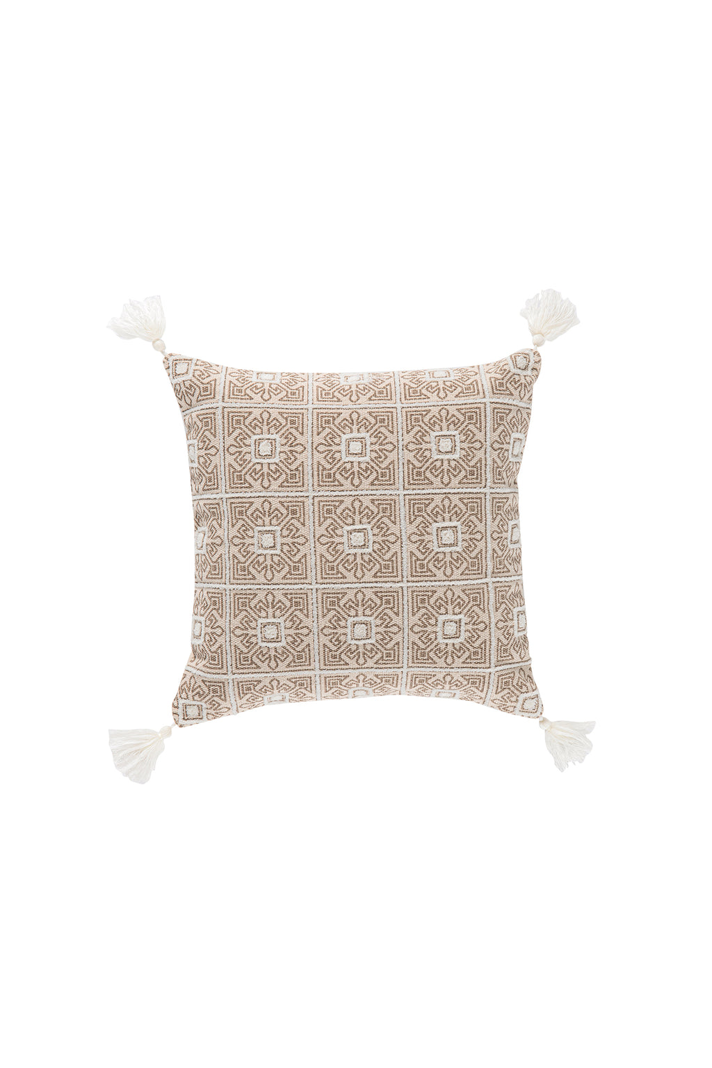 Soule Pillow Cover