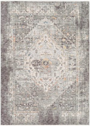 Finnley Rug, Gray