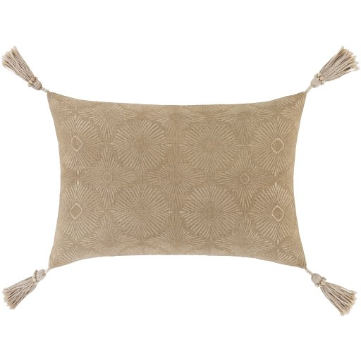 Etta Pillow, Khaki