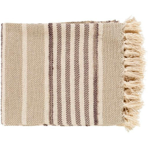Itzel Throw Blanket