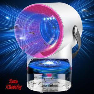 USB Portable Mosquito Killer Lamp - Starry Sky