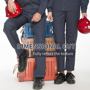 Wearable and Breathable Loose Overalls & Pants