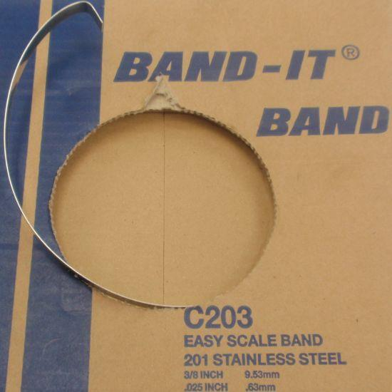 Band-it strap - roll