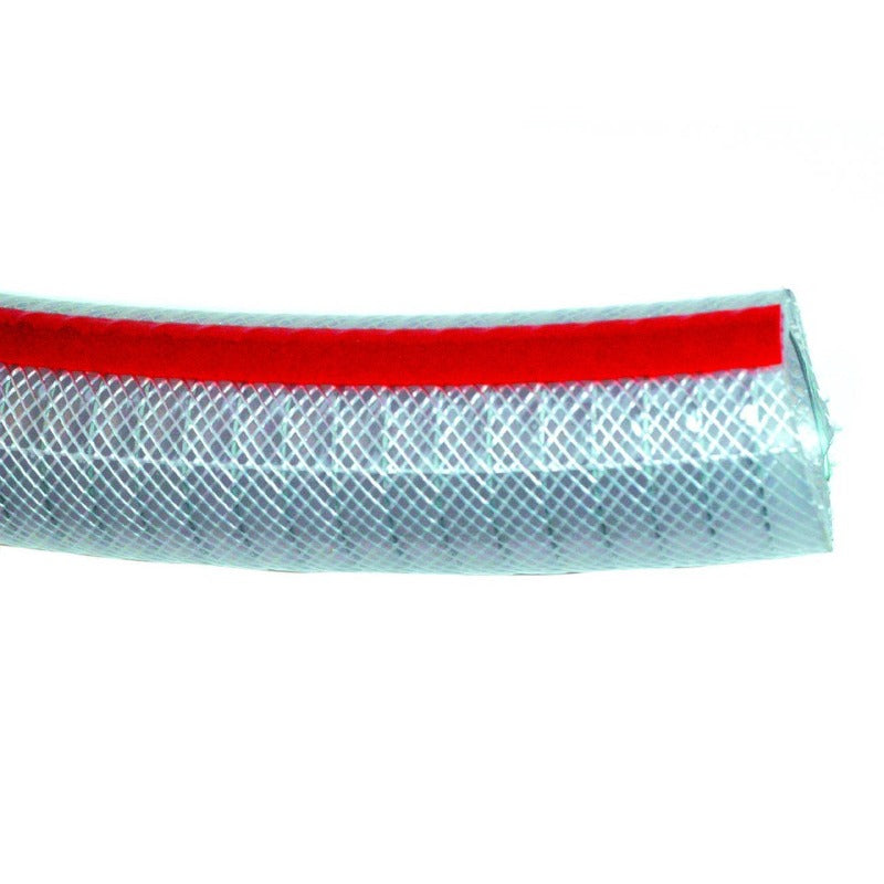 Suction and delivery hose - clear food grade