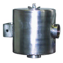 Stainless steel final filter