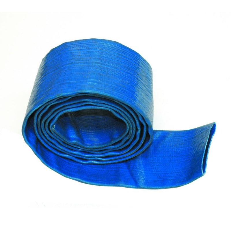 Water delivery hose - layflat