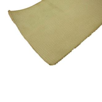 Delivery hose - canvas lined layflat