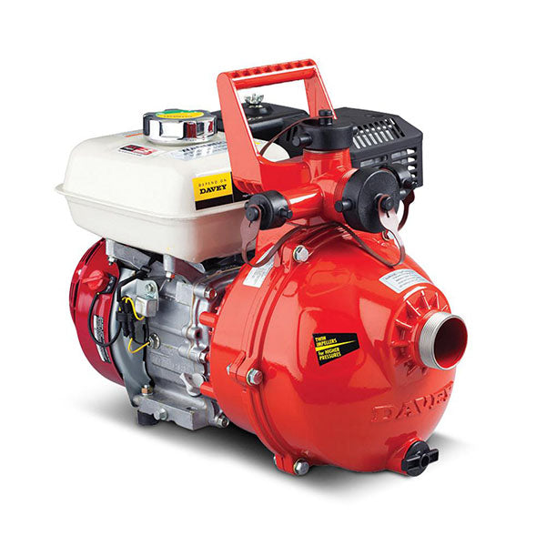 Davey 5265H firefighter pump