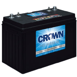 12 Volt 135 Ah AGM Battery