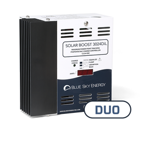 Blue Sky Energy DUO Solar/Wind or Hydro