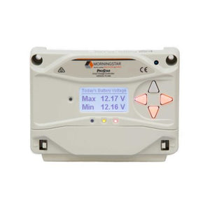 Morningstar ProStar 30A Charge Controller