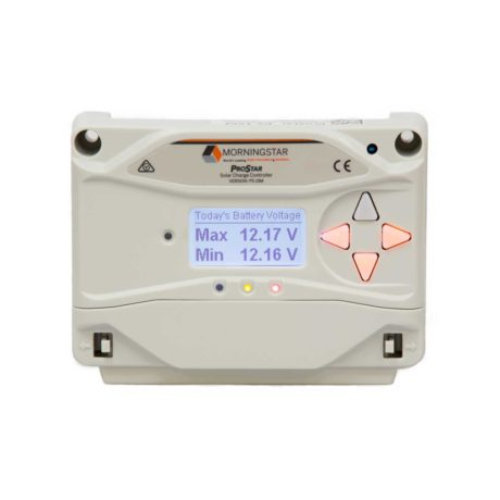 Morningstar ProStar 15A Charge Controller