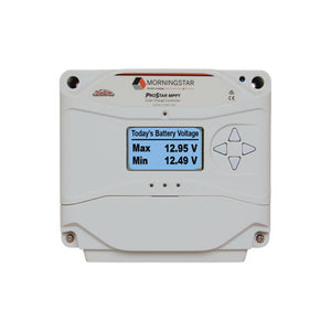 Morningstar ProStar 40A MPPT Charge Controller