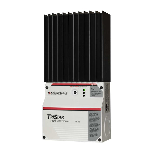 Morningstar TriStar 60A Charge Controller