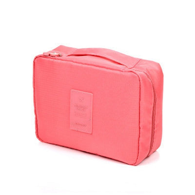 Multifunction Organizer,  Waterproof Portable Makeup cosmetic  travel bag - Affordable Travelgear