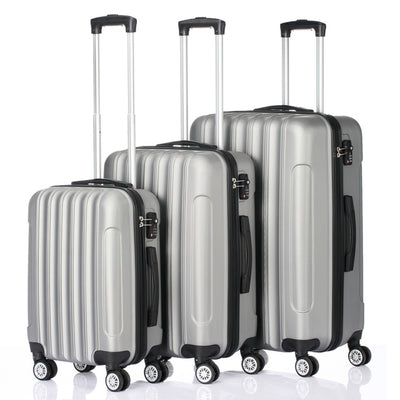 Multifunctional Traveling Suitcase - Affordable Travelgear