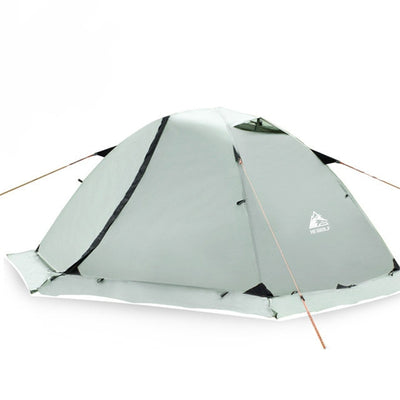 Windproof  Camping Tents - Affordable Travelgear