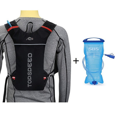 2L/5L  Hydration Water  Backpack  for Jogging, cycling, running & other outdoor activities - Affordable Travelgear