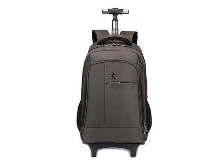 Trolley Backpacks - Affordable Travelgear