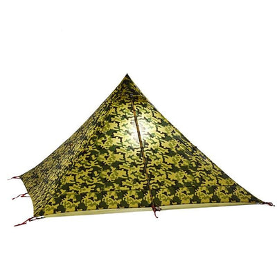 Nylon Waterproof Tents - Affordable Travelgear