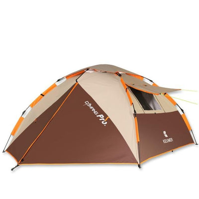 Automatic Camping Tent - Affordable Travelgear